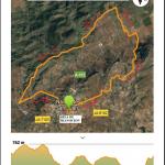 2º SECTOR - bicicleta de montaña